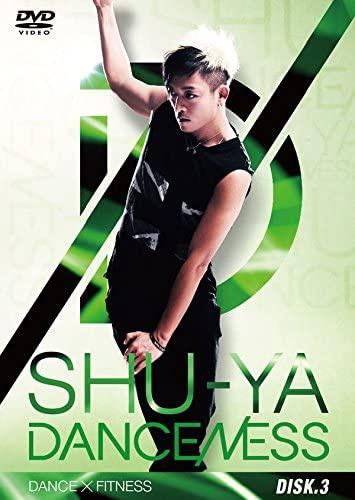 zoom(ズーム) SHU-YA DANCENESSの商品画像4