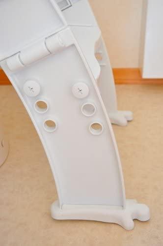 Little Princess(リトルプリンセス) かえるのふかふか ステップ式 トイレトレーナーの商品画像6
