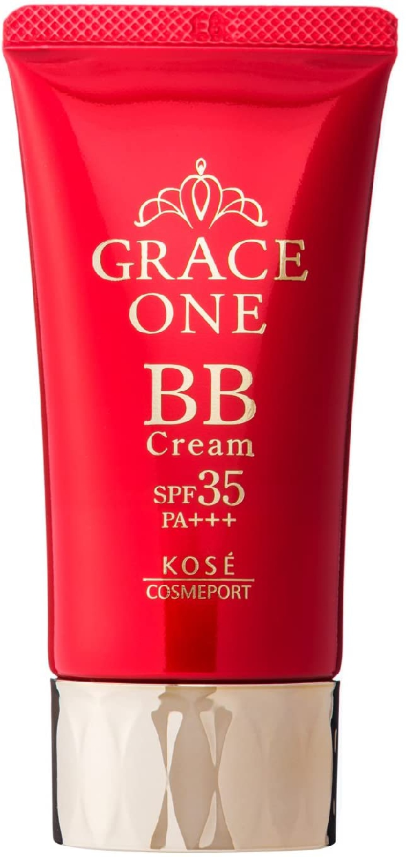 GRACE ONE(グレイスワン) BBクリームの商品画像