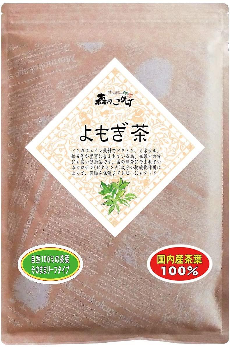 森のこかげ よもぎ茶の商品画像