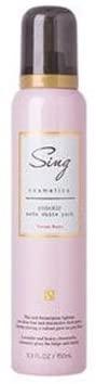 Sing(シング) オーガニック炭酸ホワイトパック