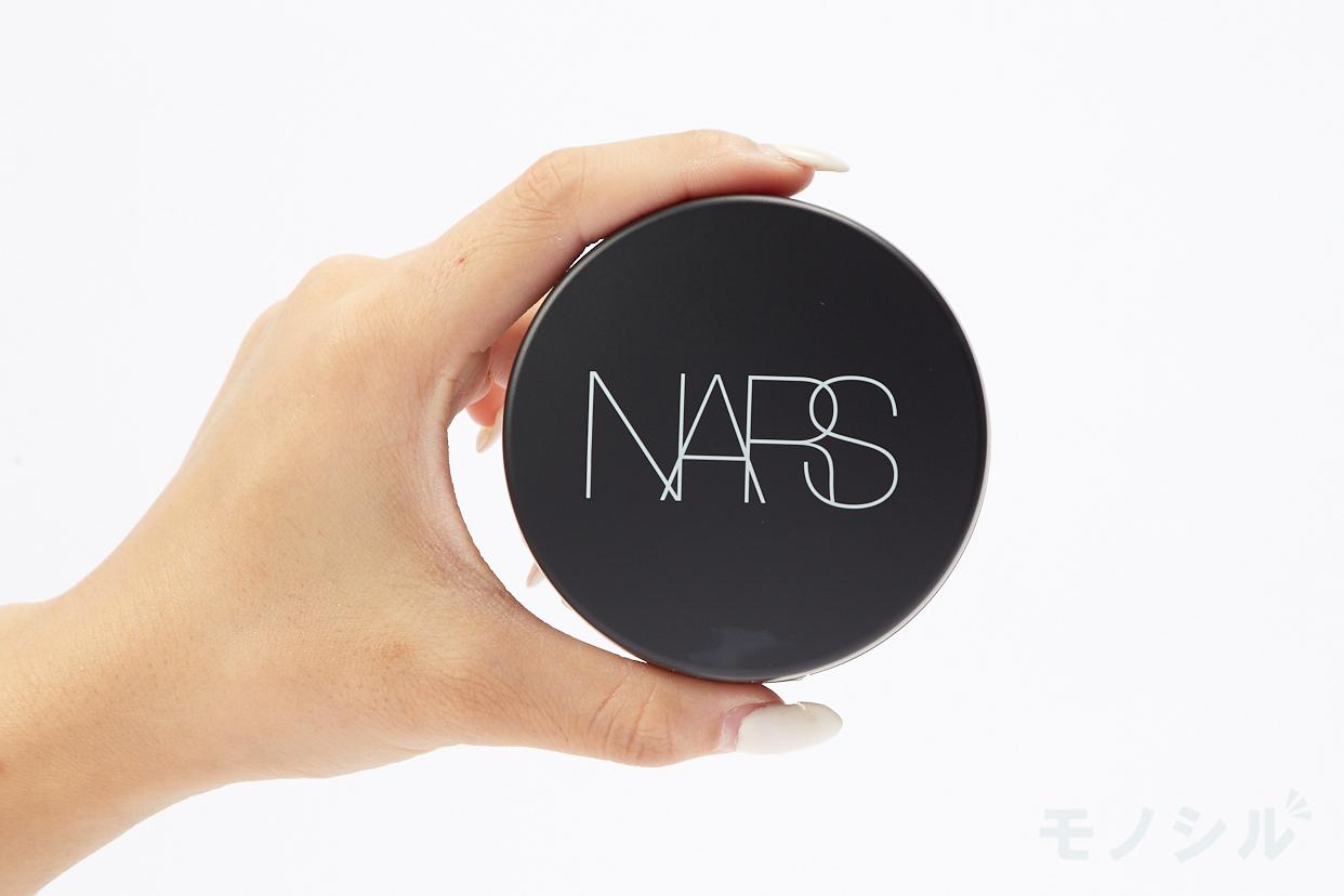 NARS(ナーズ) アクアティックグロー クッションコンパクトの商品画像3