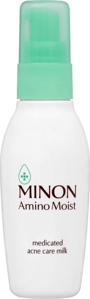 MINON(ミノン) アミノモイスト 薬用アクネケア ミルクの商品画像10