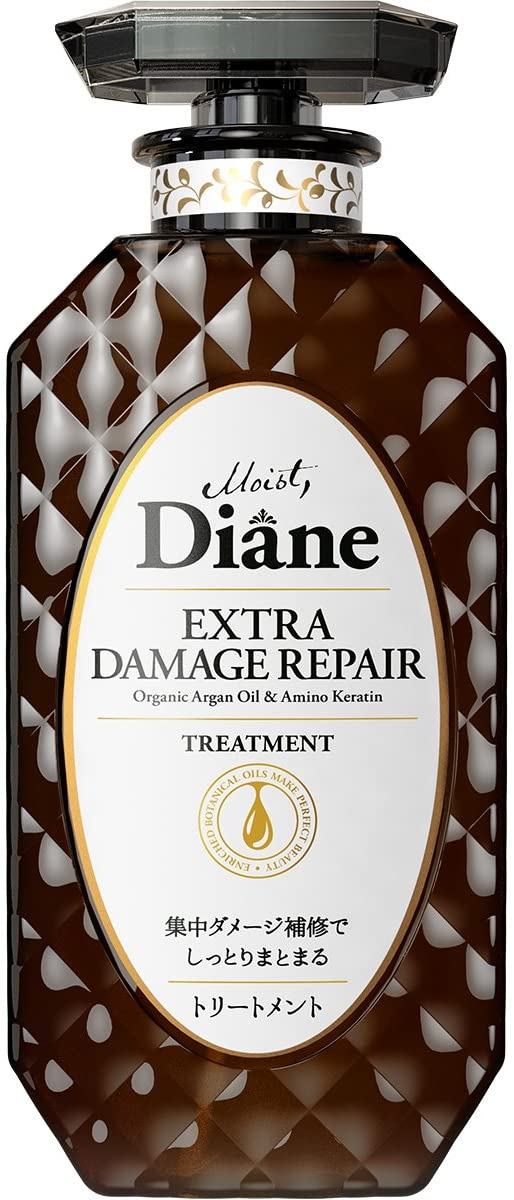 Diane(ダイアン) エクストラダメージリペア トリートメント