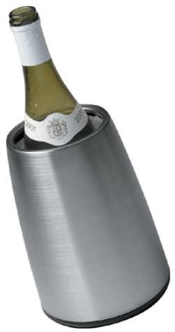 vacu vin(バキュ バン) ワインクーラー プレステージ ステンレスの商品画像