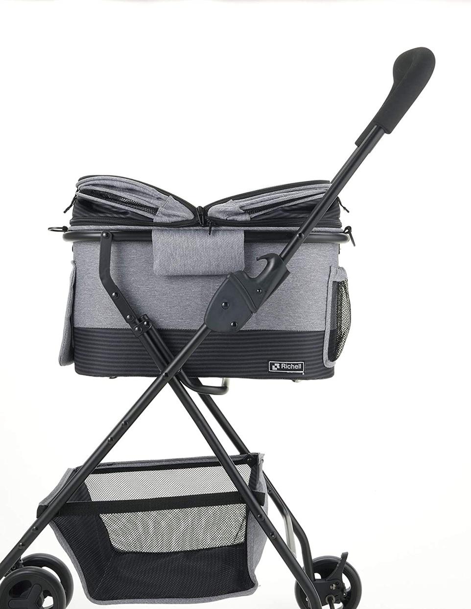 Richell(リッチェル) ペットカート ミニモの商品画像6