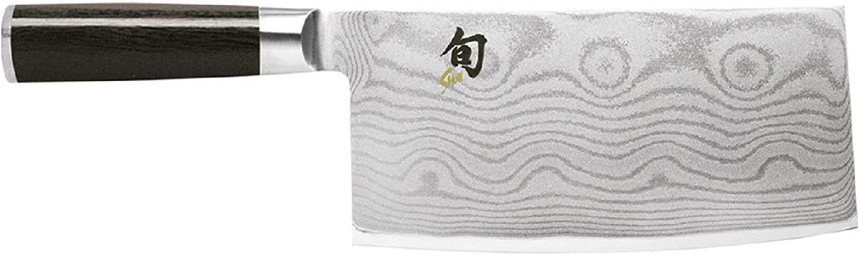 旬(shun) Classic 中華包丁 180mm DM0712の商品画像