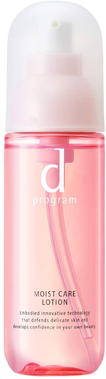 d program(d プログラム) モイストケア ローション MBの商品画像6