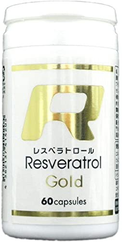 ワカサプリ レスベラトロールゴールドの商品画像