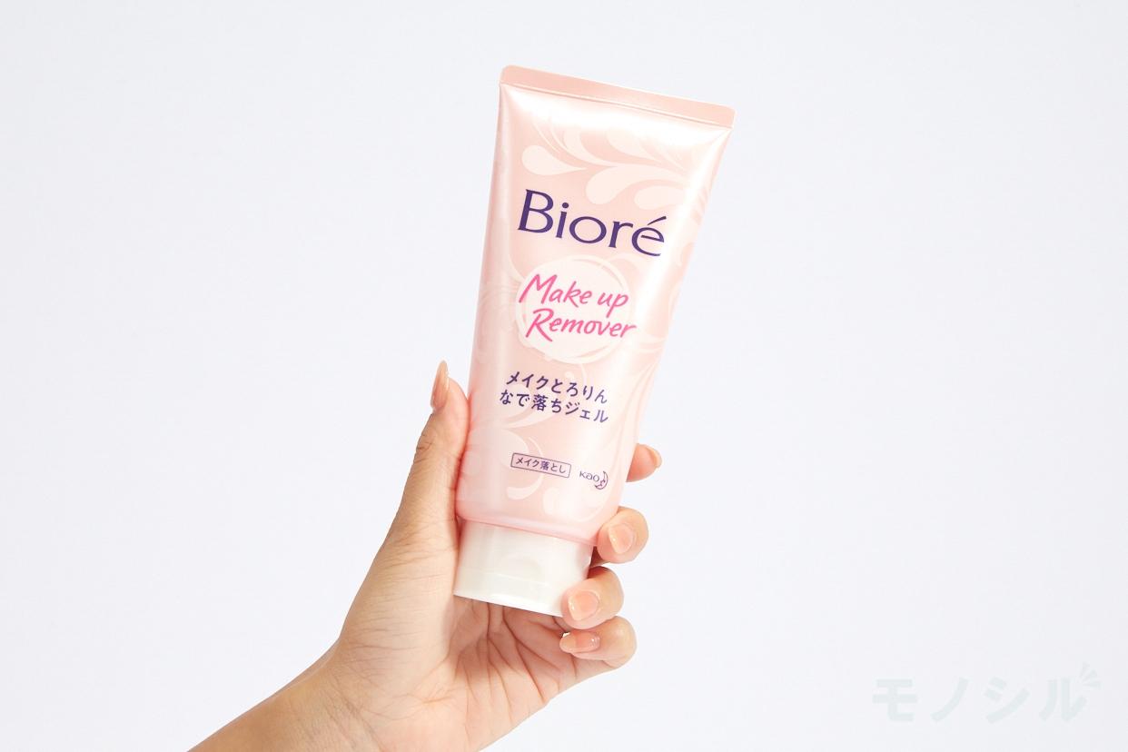Bioré(ビオレ) メイクとろりんなで落ちジェルの商品画像2