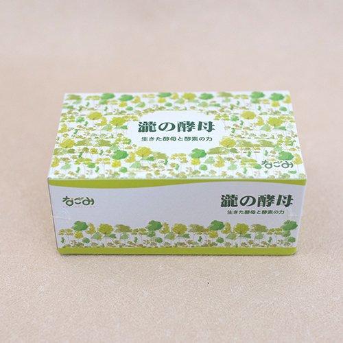 なごみコーポレーション 瀧の酵母の商品画像