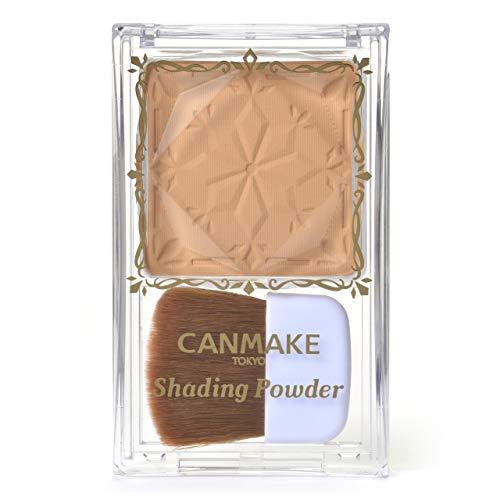 CANMAKE(キャンメイク)シェーディングパウダー