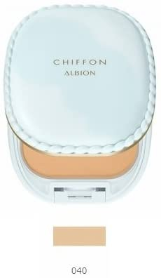ALBION(アルビオン) スノーホワイトシフォンの商品画像