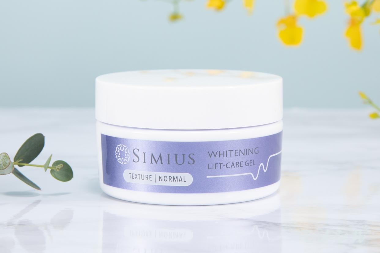 SIMIUS(シミウス) 薬用 ホワイトニングリフトケアジェル