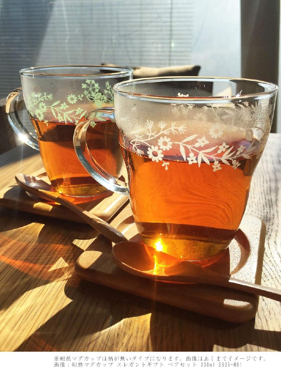 東洋佐々木ガラス 耐熱マグカップの商品画像8