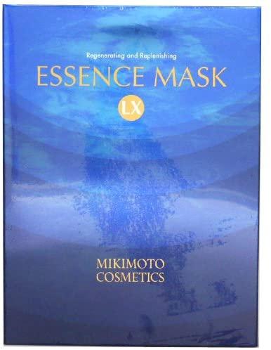 MIKIMOTO COSMETICS(ミキモトコスメティックス) エッセンスマスクLX