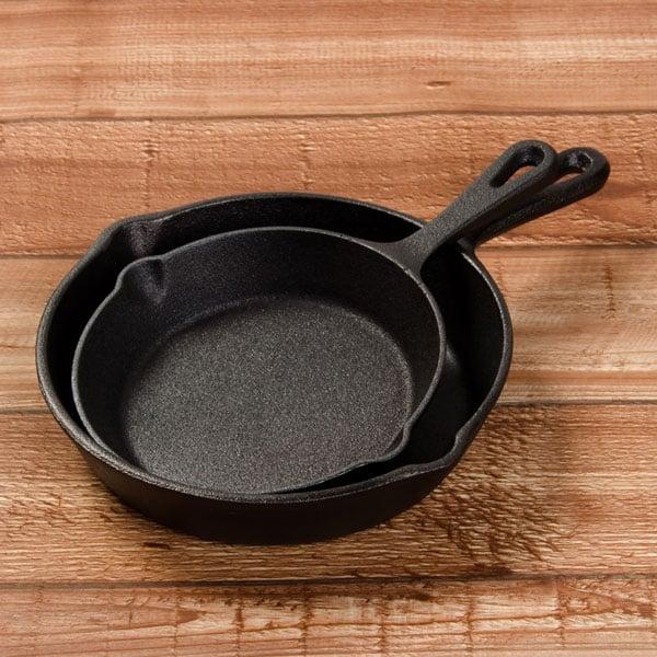 NITORI(ニトリ)スキレット鍋の商品画像11