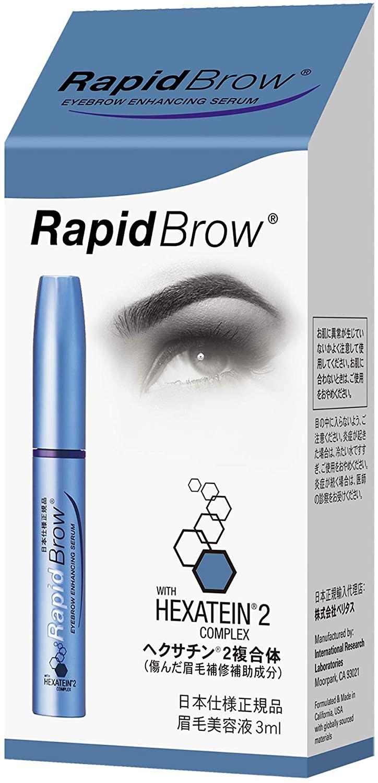 RapidBrow(ラピッドブロウ)ラピッドブロウの商品画像3
