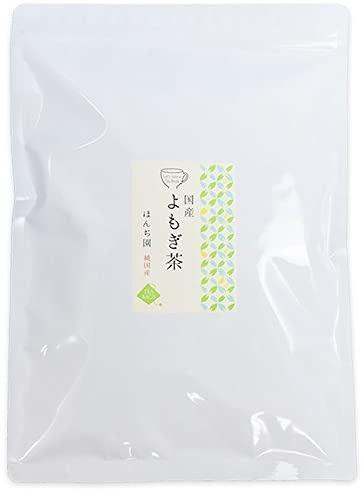 ほんぢ園(ホンヂエン) 国産よもぎ茶 ティーバッグの商品画像