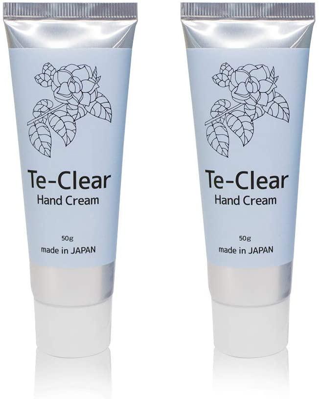 TOAMIT(トアミット) テクリア ハンドクリームの商品画像