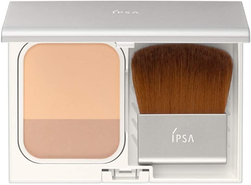 IPSA(イプサ) パウダー ファウンデイション Nの商品画像2