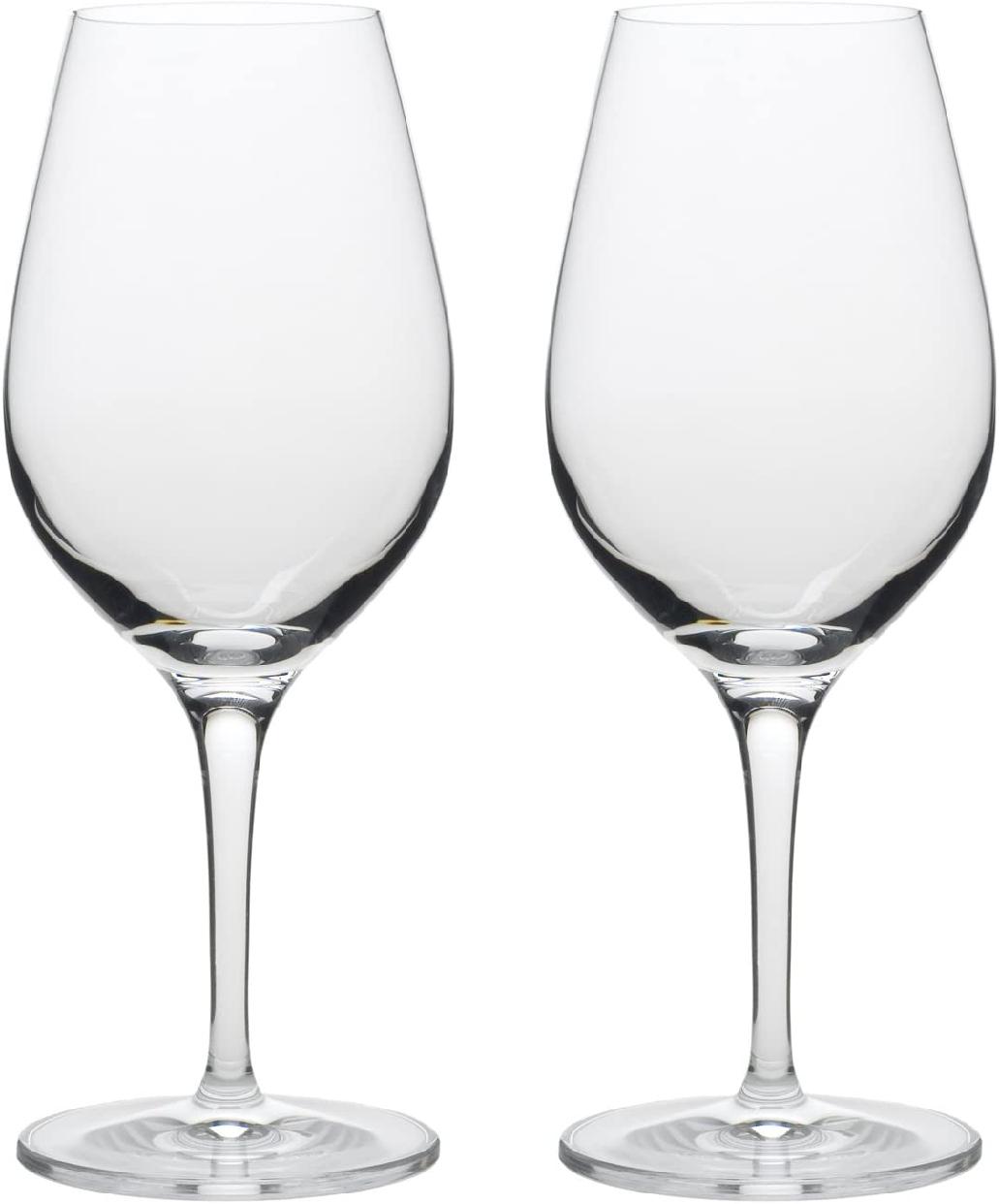 Stolzle Lausitz(シュトルツル ラウンジッツ) ユニヴァーサル 兼用 ワイングラス ペア 150/31 クリアの商品画像