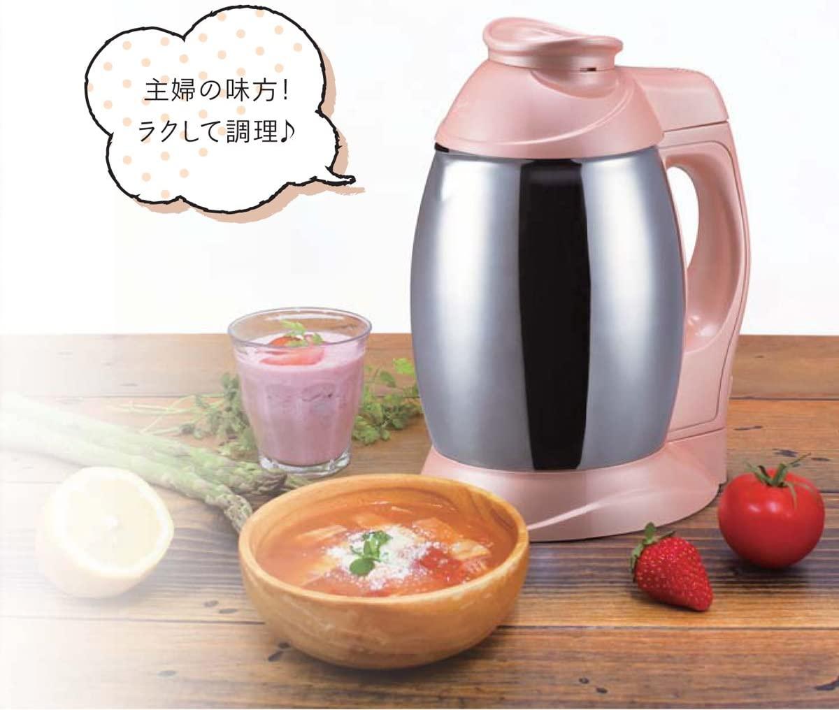 APIX(アピックス) 豆乳&スープメーカー ASM-294の商品画像11