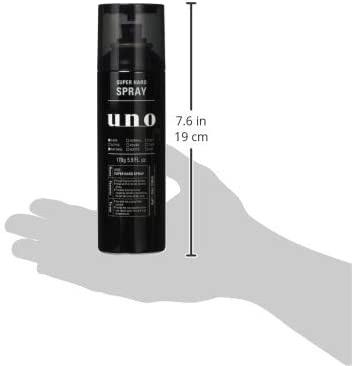 uno(ウーノ) スーパーハードスプレーの商品画像5