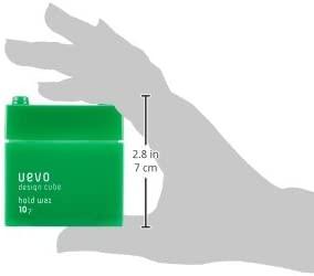uevo design cube(ウェーボ デザインキューブ)ホールドワックスの商品画像5