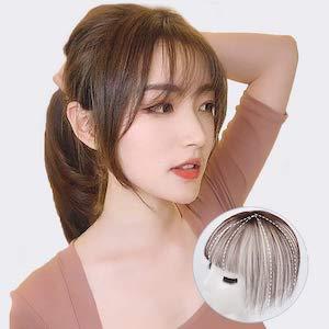 LANNA(ランナ) ウィッグ 前髪ウィッグの商品画像