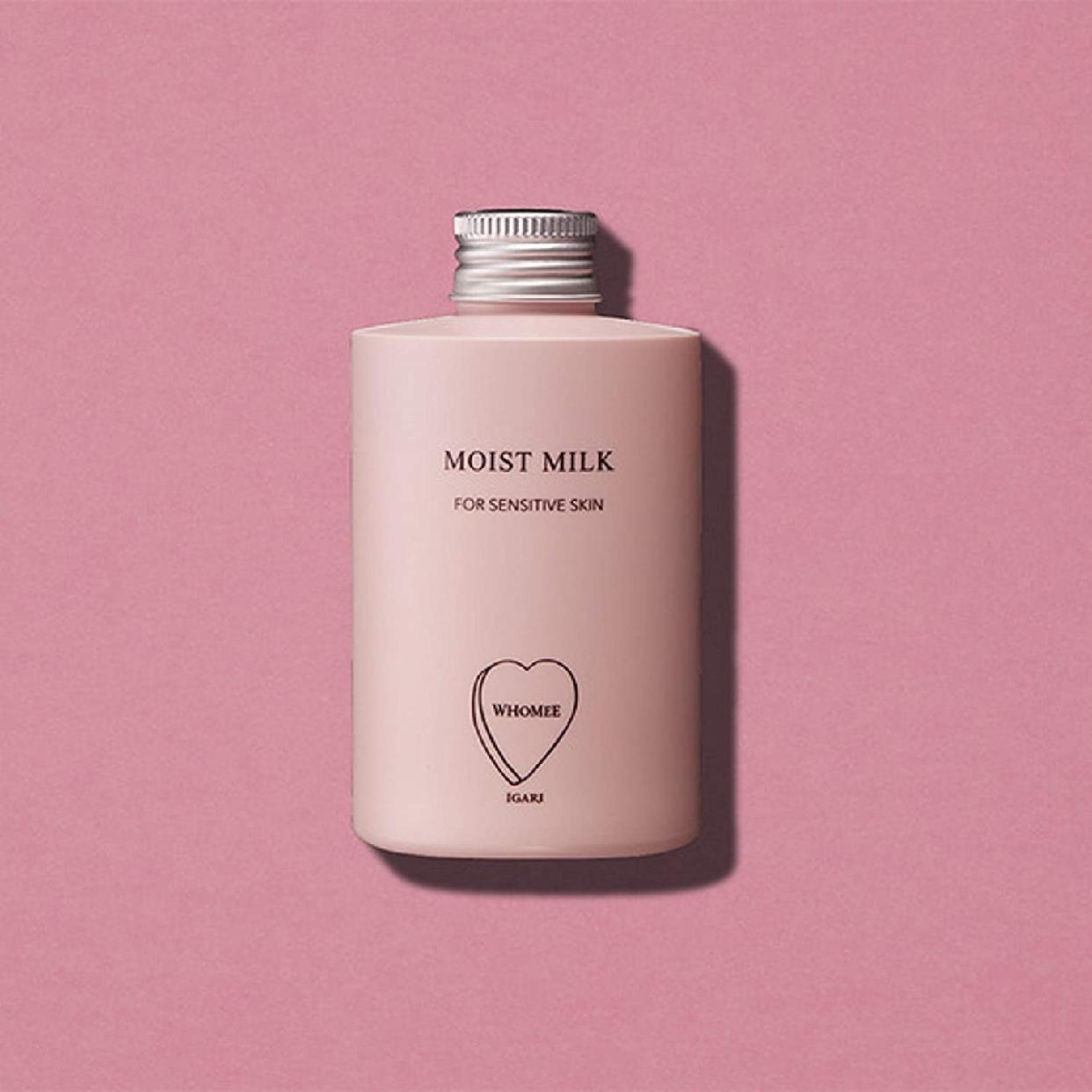 WHOMEE(フーミー) モイストミルクの商品画像11