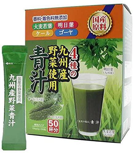 新日配薬品(シンニッパイ) 自然の極み青汁の商品画像