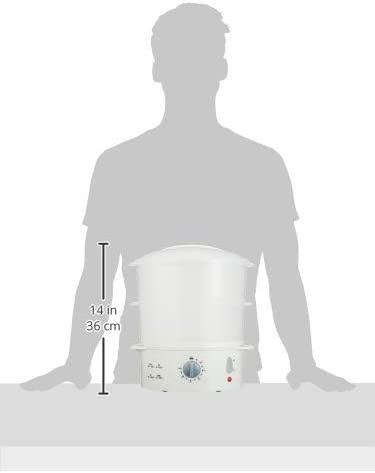 三ツ谷電機 電気蒸し器 蒸し一番 MST-750の商品画像7