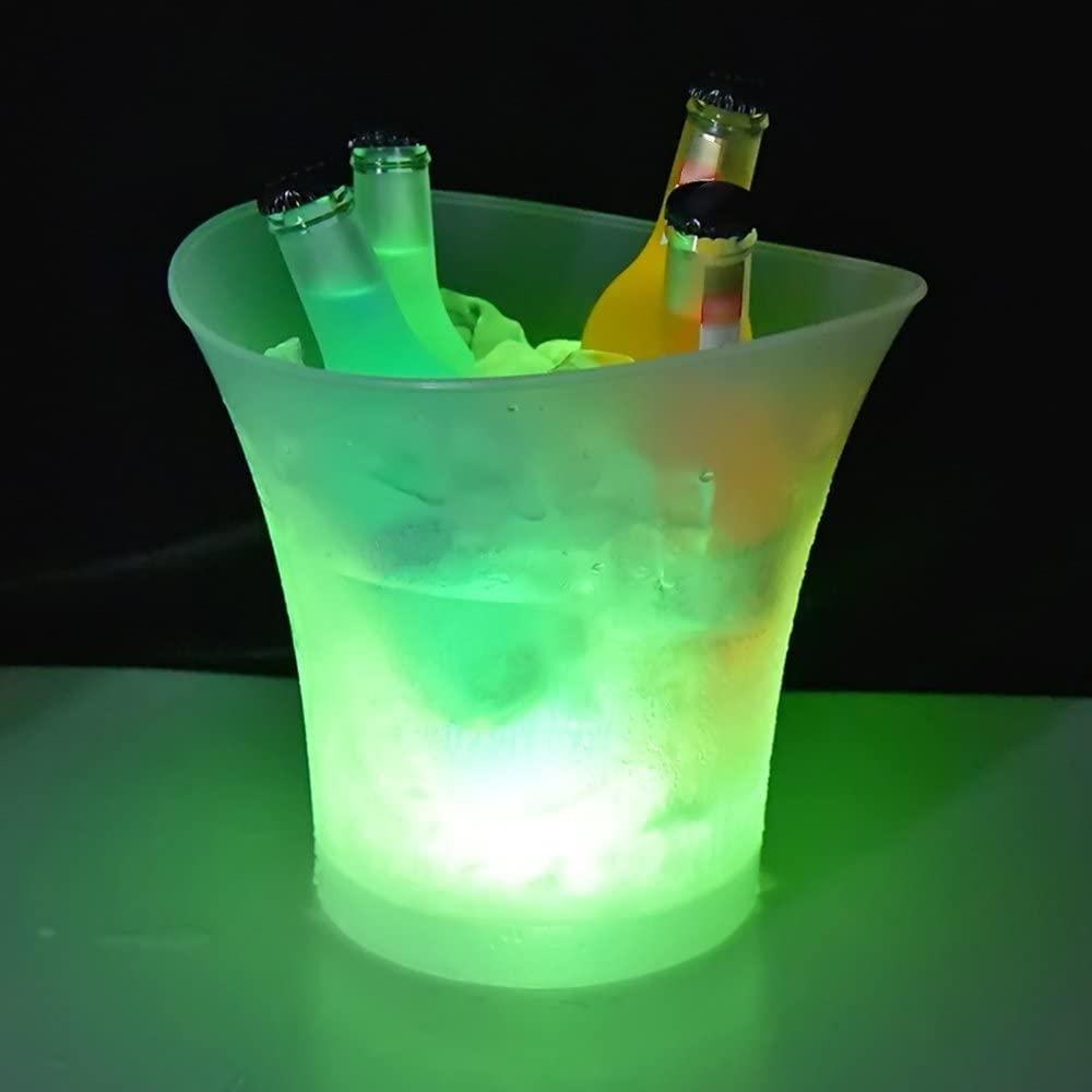 Galapara(ガラパラ) LEDワインクーラー 5Lの商品画像5