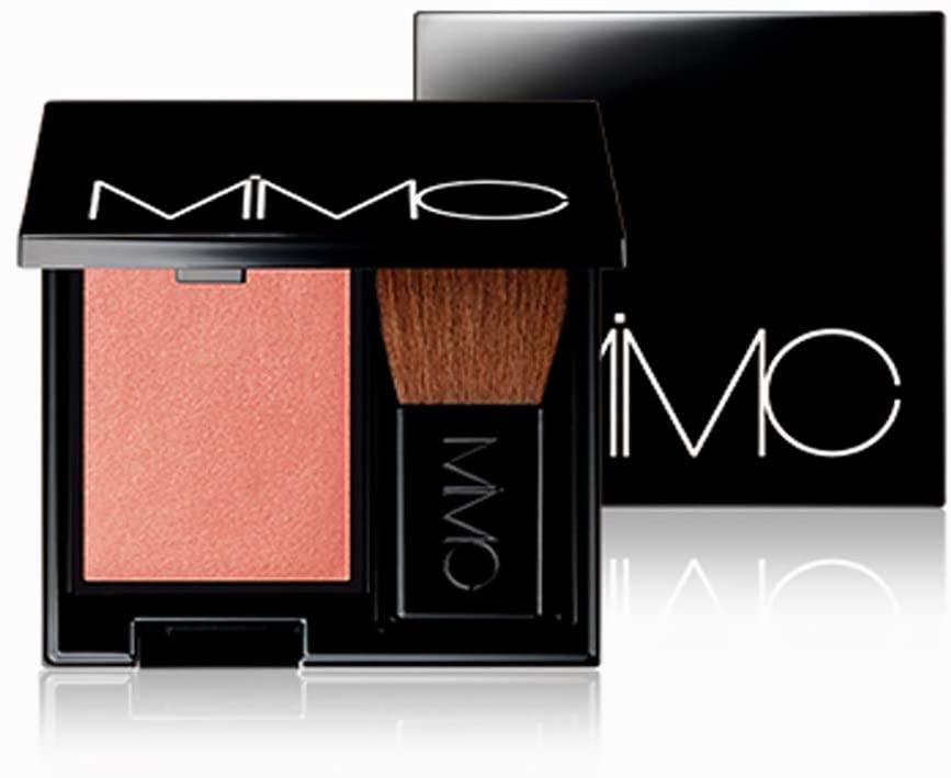 MiMC(エムアイエムシー)ミネラルスムースチークの商品画像