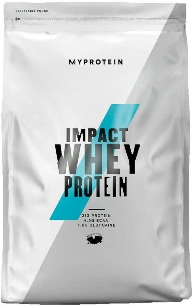 Myprotein(マイプロテイン)Impact ホエイ プロテイン