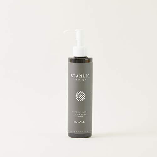 IDEALL(イデアル) スタンリック クリアスパの商品画像2