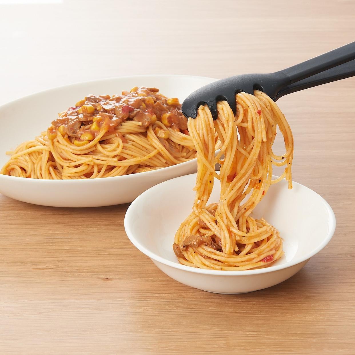 無印良品(MUJI) シリコーン調理用トングの商品画像5