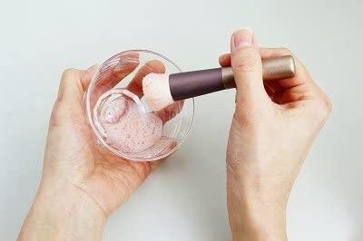 ripica(リピカ) メイクブラシ専用シャンプー 筆シャンプラスの商品画像8