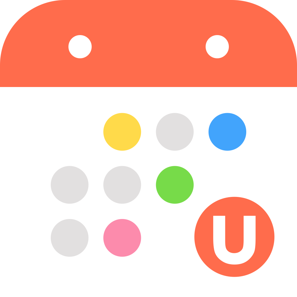 URECY WORKS(ウレシイワークス) Ucカレンダーの商品画像
