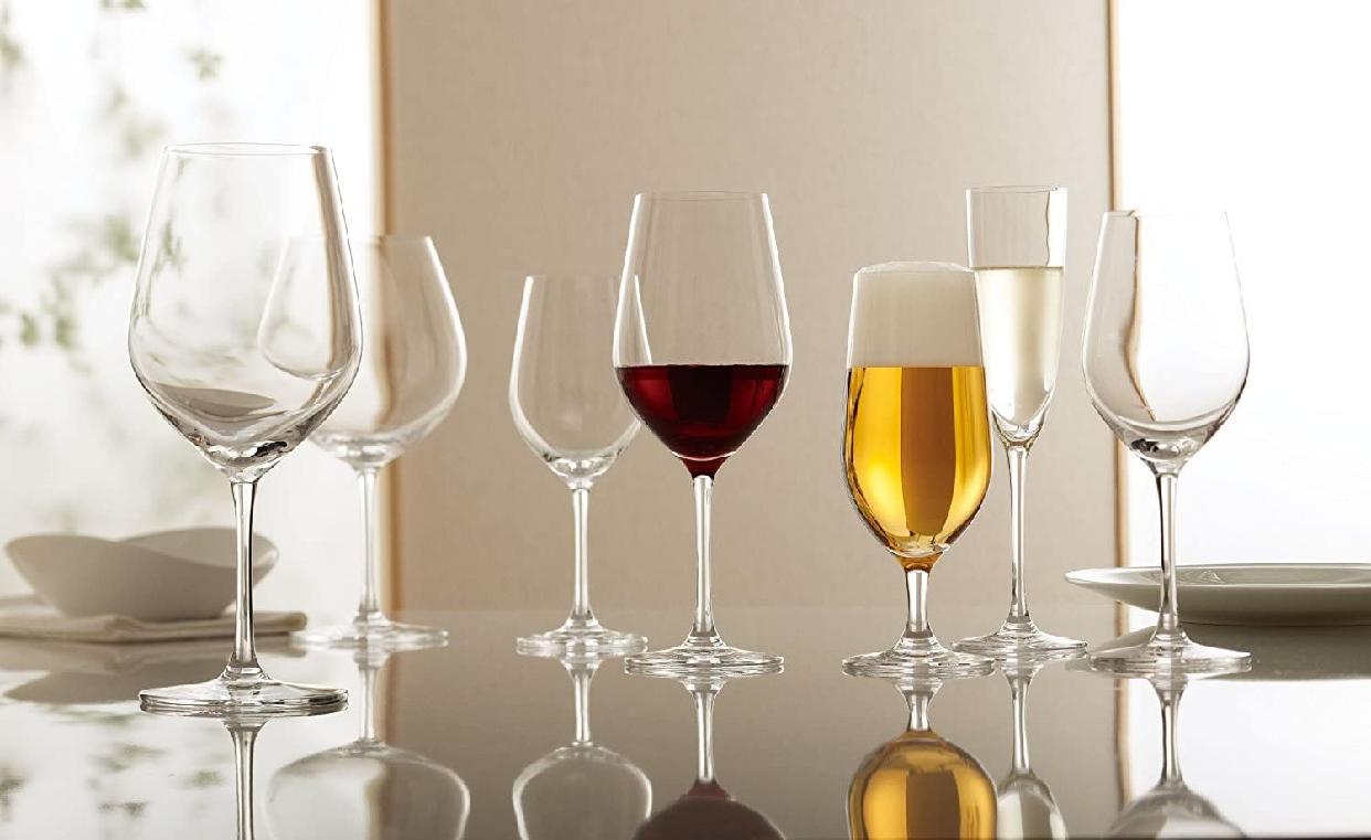 東洋佐々木ガラス シャンパン RN-11254CS クリアの商品画像10