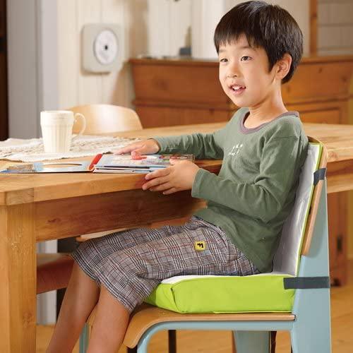 Richell(リッチェル) ごきげんお食事クッションRの商品画像7