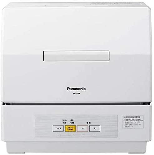 Panasonic(パナソニック) 食器洗い乾燥機 NP-TCM4-Wの商品画像2
