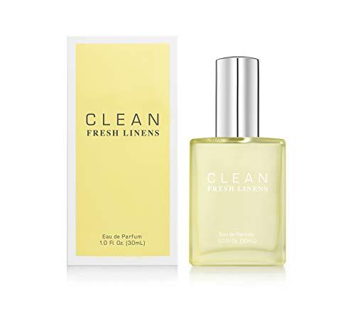 CLEAN(クリーン) フレッシュリネン EDP・SPの商品画像2
