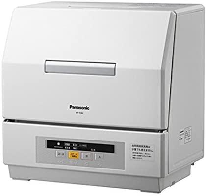 Panasonic(パナソニック) 食器洗い乾燥機 NP-TCR2-W(ホワイト)の商品画像2