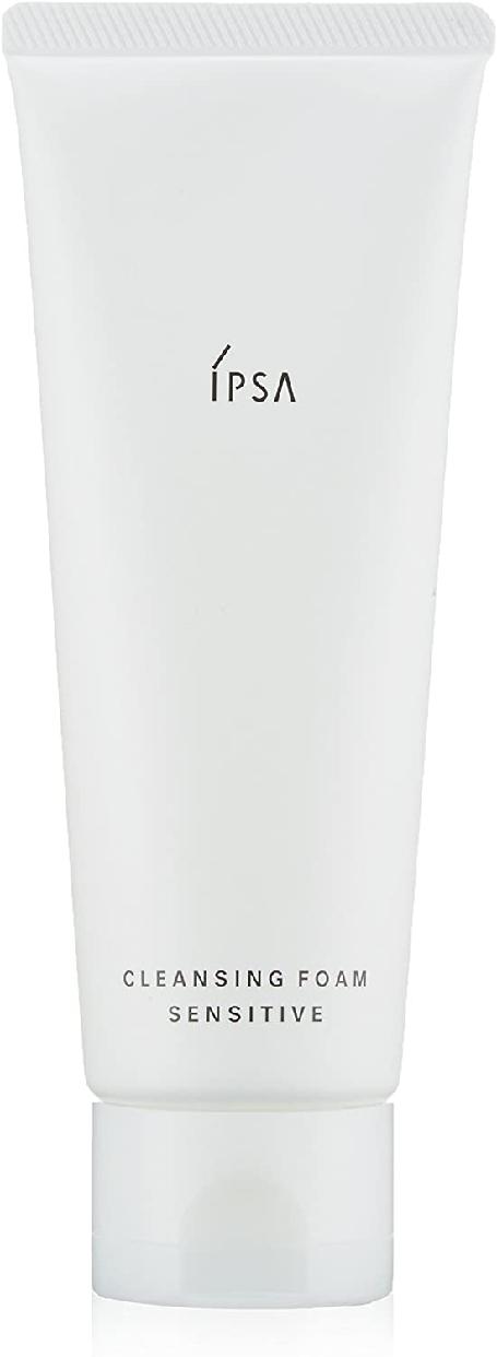 IPSA(イプサ) クレンジングフォーム センシティブの商品画像5
