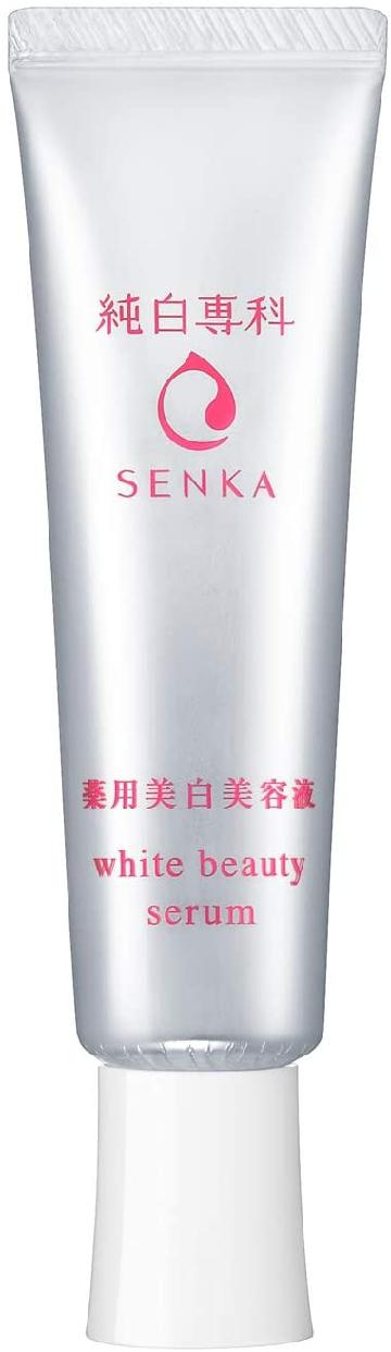 専科(せんか)純白専科 すっぴん白雪美容液の商品画像7