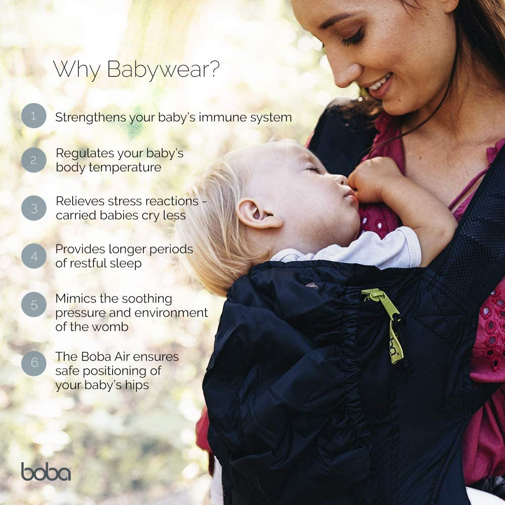 Boba(ボバ) ボバエアーの商品画像6