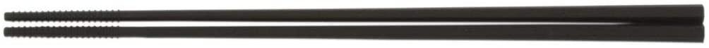 KEYUKA シリコーン菜箸 30cm ブラック 3300818の商品画像