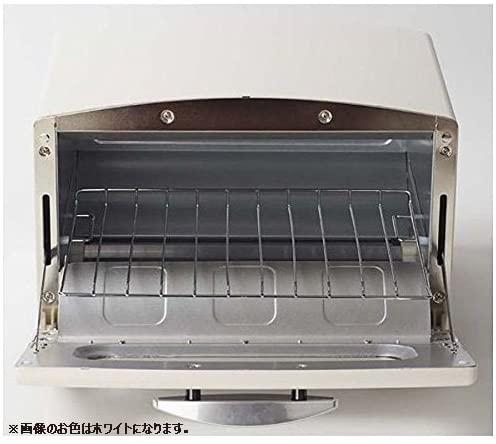 Aladdin(アラジン) 新グラファイトトースター(2枚焼き)AET-GS13B/CAT-GS13Bの商品画像2